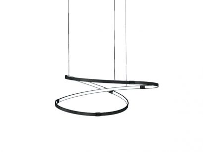 Zigouzi H633 Lampe de Suspension