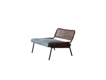 Meridiani Zoe Lounge Chair