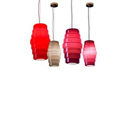Zoe Suspension Lamp