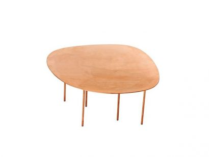Zoo Side Table