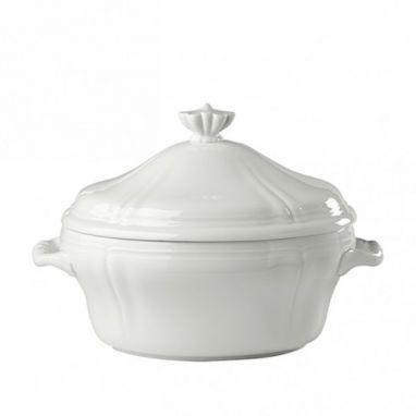 Antico Doccia Bol de Soupe lt 3,85