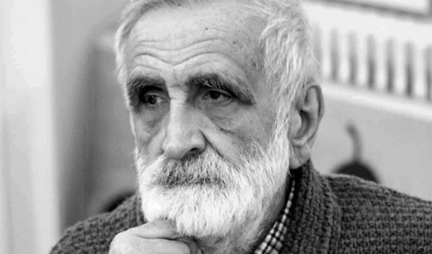 Farewell to the great designer Enzo Mari