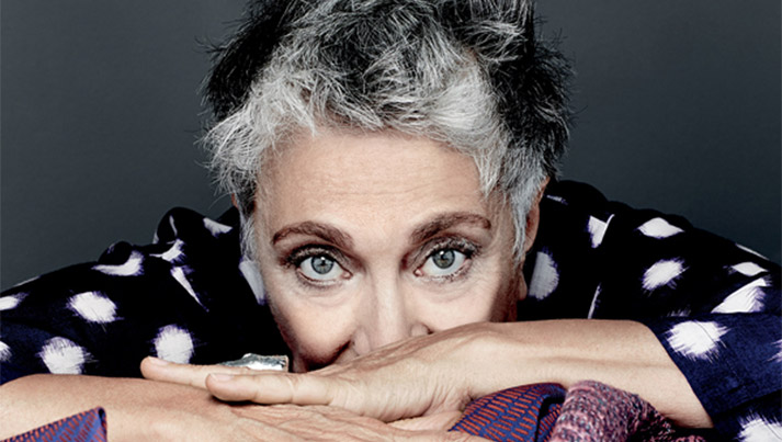 Design, thy name is woman: Paola Navone
