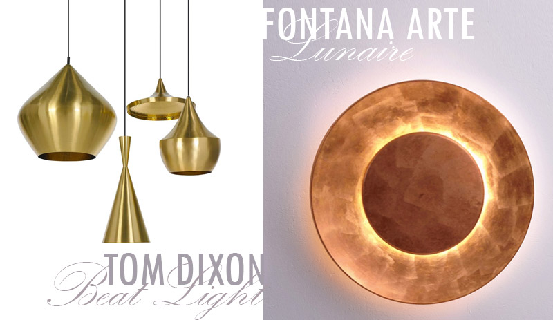 Tom Dixon Nuova Lampada Etch : Design magazine precious by mohd shop online