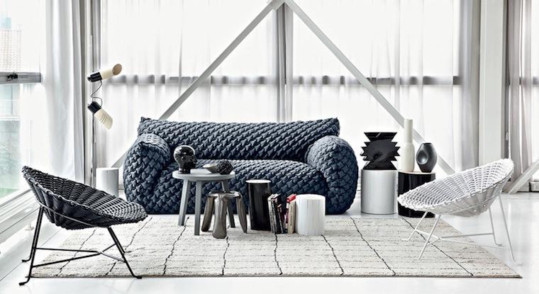 Design magazine gervasoni style shop online per l for Gervasoni arredamento