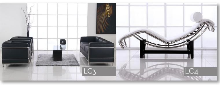 D 39 altronde non era questo il leit motif del razionalismo la forma - Le corbusier design style ...