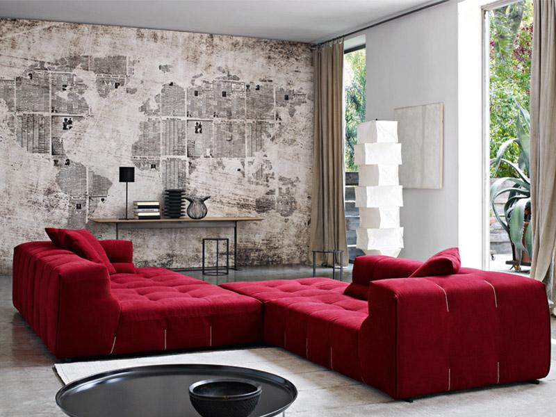 Design magazine loving living design inspiration for Aziende arredamento famose