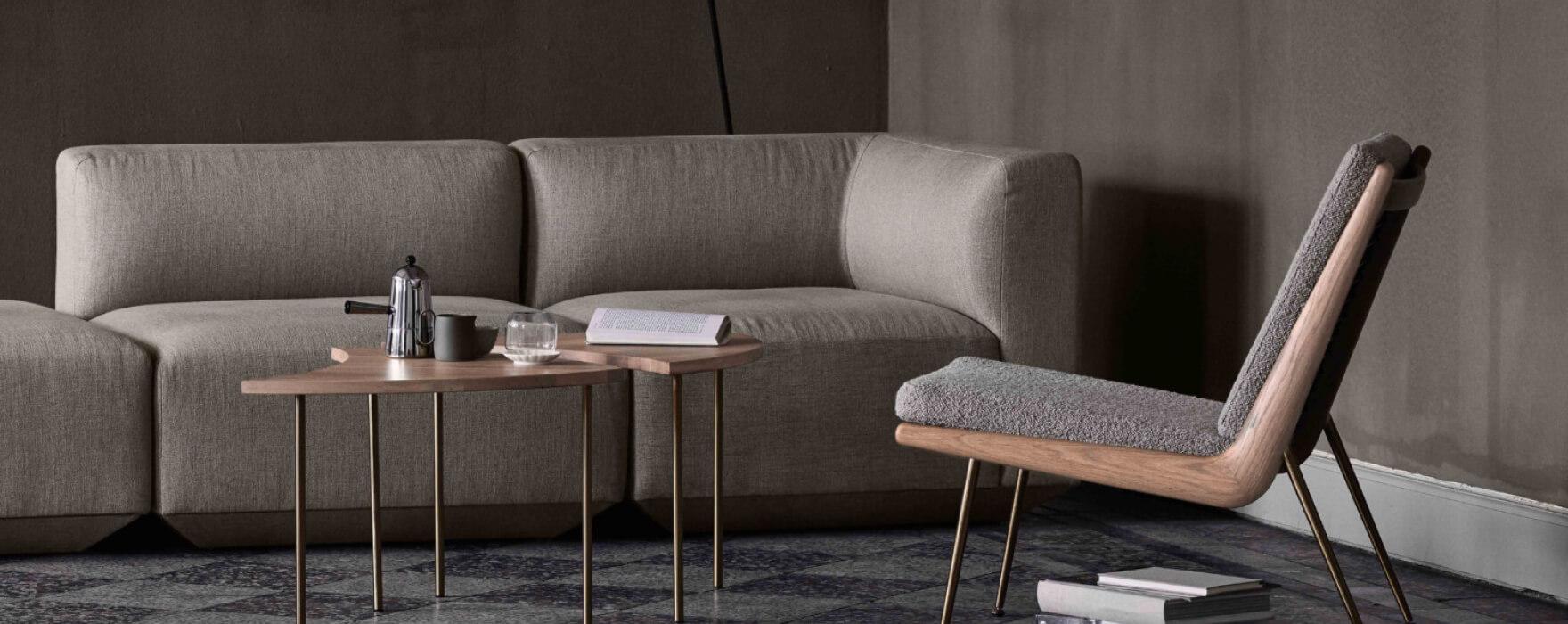 Nordic design furniture and lighting