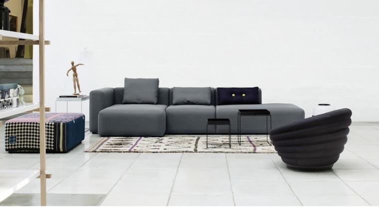 modern furniture design magazine hay shop modern furniture shop online. Black Bedroom Furniture Sets. Home Design Ideas