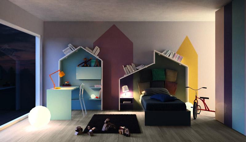 Design magazine salone del mobile 2014 le novit di for Colori lago mobili