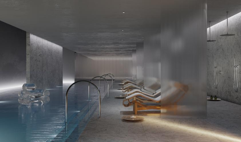 Spa Elle Decor Grand Hotel 2020