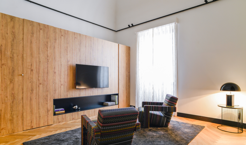 Mohd portfolio Catania living room