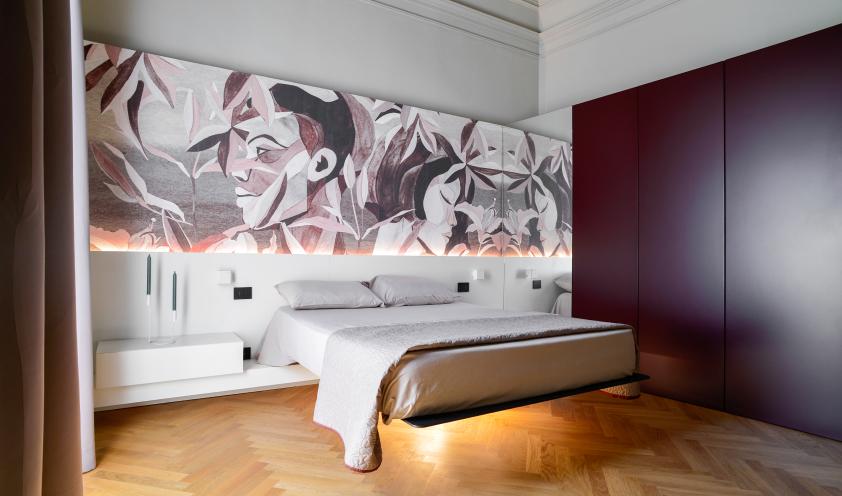 Mohd portfolio Catania bedroom