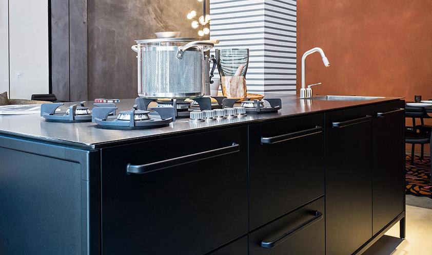 Vipp kitchen details Mohd Milano