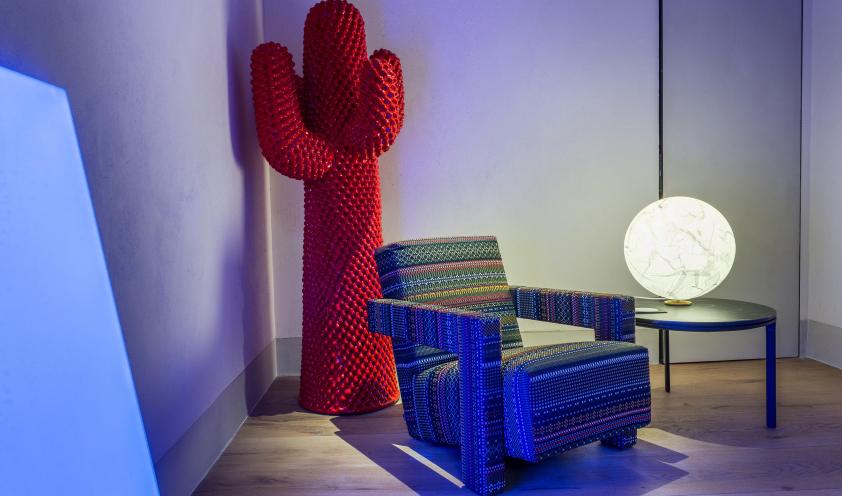 Mohd Milano interiors