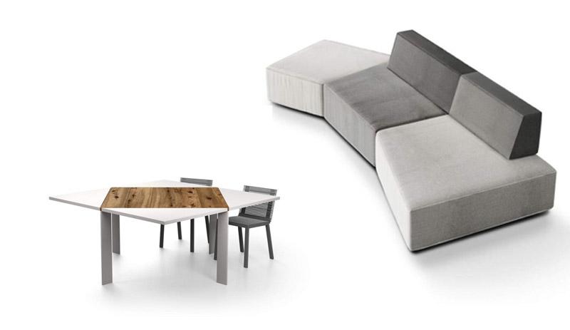 Design magazine salone del mobile 2014 le novit di - Tastiera del letto ...